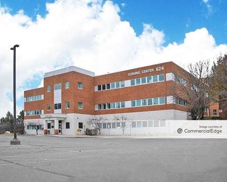 Cushing Center - Schenectady