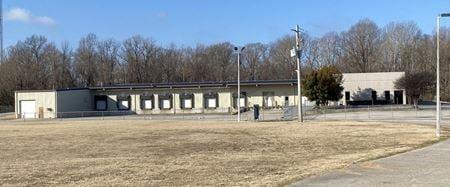 4545 S Mendenhall Road - Memphis