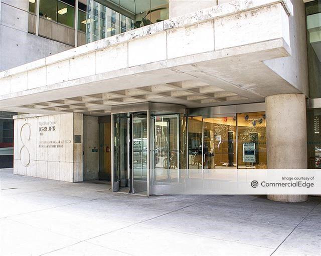 Eight Penn Center