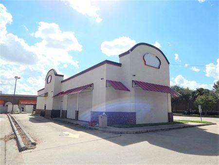 Former Church's Chicken (Ridge) - McAllen