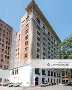 Manger Building - Savannah