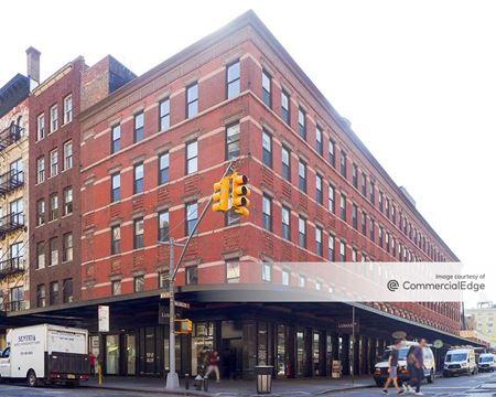 875 Washington Street - New York