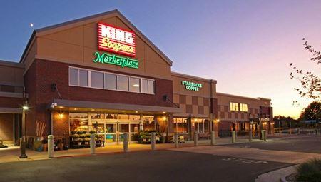 King Sooper's Anchored Retail Pad - Greeley