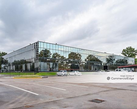 16770 Imperial Valley Drive - Houston