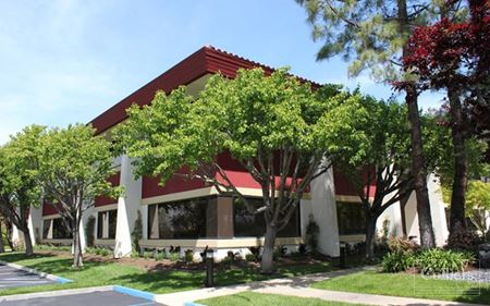 OFFICE SPACE FOR LEASE - Pleasanton