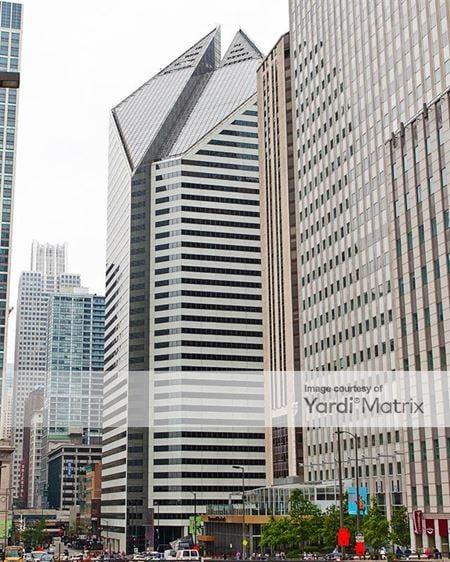 Crain Communication Building - Chicago