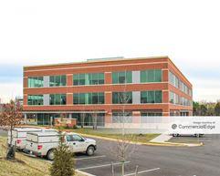 BerkleyNet Center @ Innovation Park - Manassas