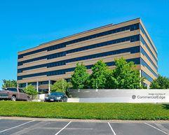 BNA Corporate Center I and II - Nashville