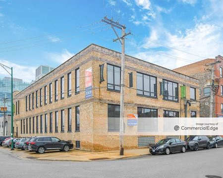 327 North Aberdeen Street - Chicago