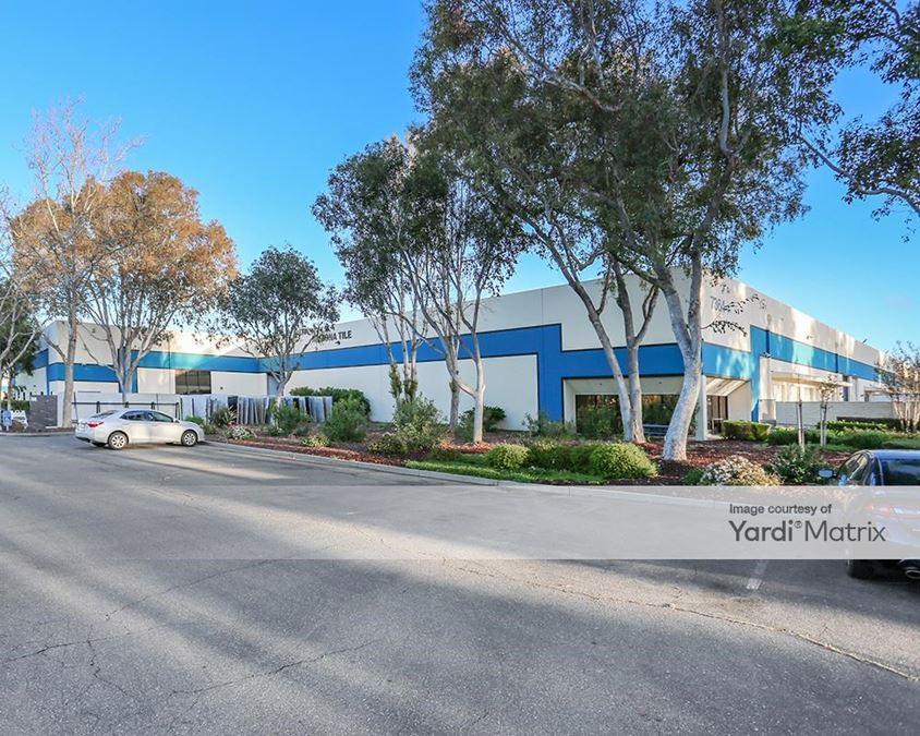 Amador Business Center - 7150 Patterson Pass Road