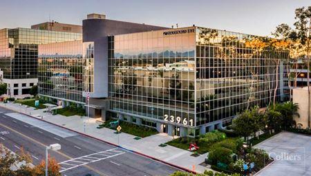 Saddleback Medical - Laguna Hills