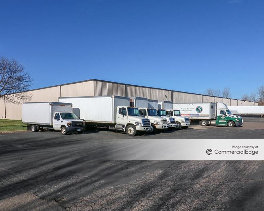 Crosstown Distribution Center