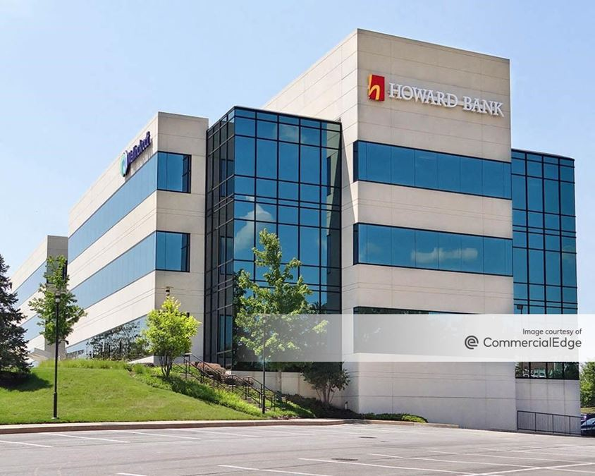 Columbia Corporate Park 100 Building II