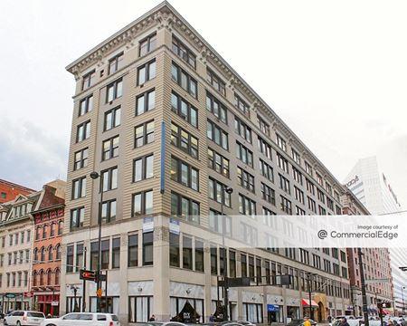 Executive Building - Cincinnati
