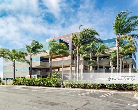 Kenneth E. Watts Medical Plaza - Torrance