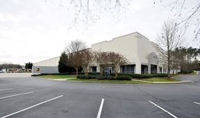 Prologis Chastain Distribution Center