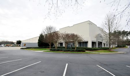 Prologis Chastain Distribution Center - Kennesaw