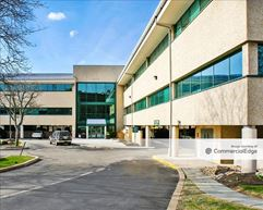 Bala Pointe Office Centre - Bala Cynwyd