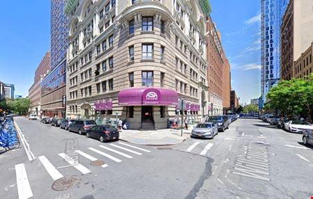 81 Willoughby Street - Brooklyn