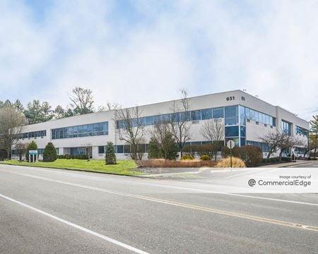 Eastman Office Center - Livingston