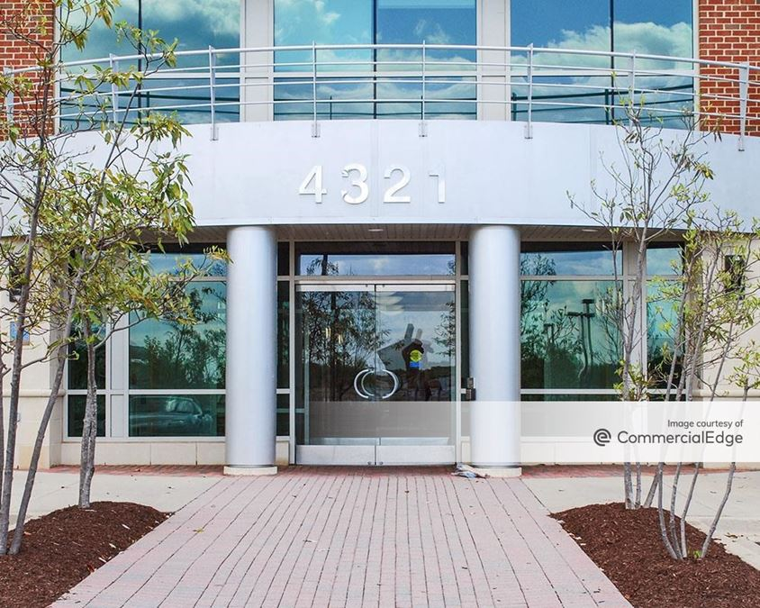 Bowie Corporate Center
