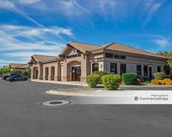 Carmel Professional Plaza - Chandler