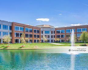 Avion Business Park - Lakeside II - Chantilly
