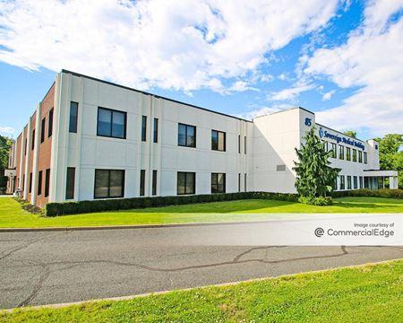 Sovereign Medical Building - Glen Rock