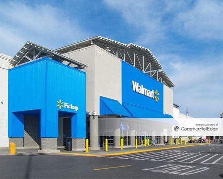 Natomas Marketplace - Walmart - Sacramento