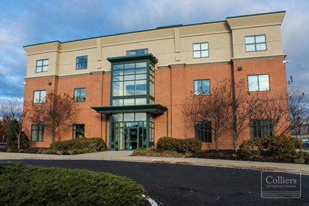 Class A Office next to MBTA Station For Lease - Dedham