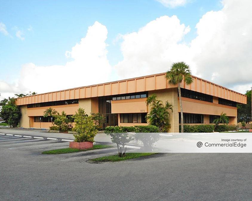 Coral Reef Medical Park