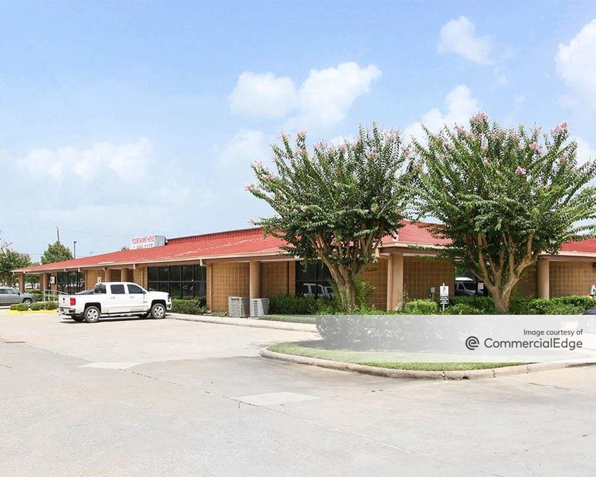 Beamer Road Professional Center