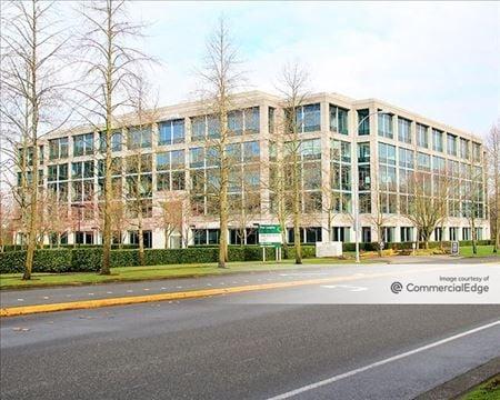 Sunset Corporate Campus - Building II - Bellevue