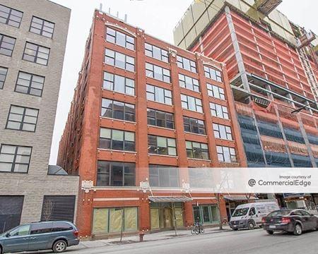 1033 West Van Buren Street - Chicago