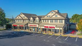The Shoppes at Woods Tavern - 415 Amwell Road