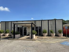 Professional Office Space Available in Galena Park