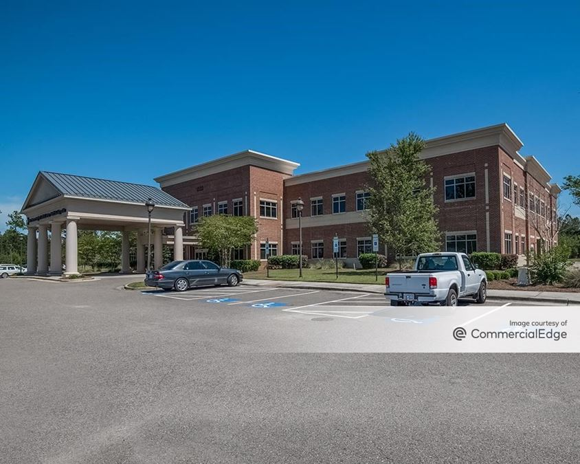 New Hanover Regional Medical Center Health & Diagnostics - Brunswick Forest