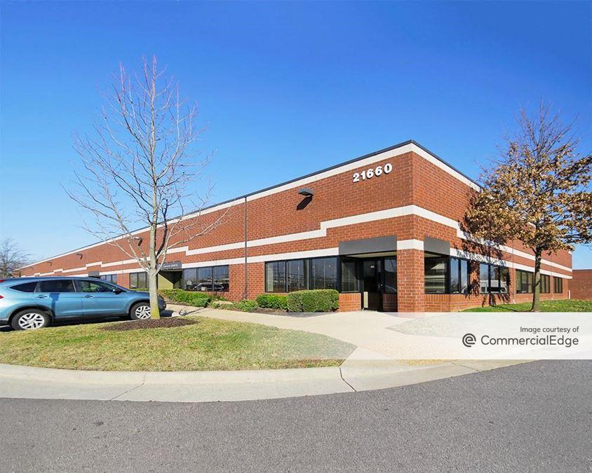 Ashburn Technology Park - 21660 & 21670 Red Rum Drive