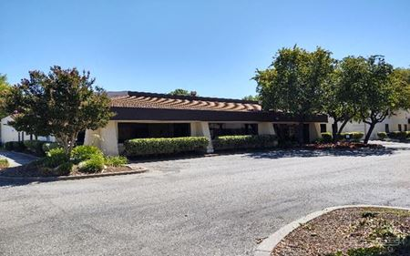 R&D SPACE FOR LEASE - Gilroy