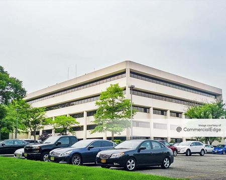 Waterview Plaza - Parsippany