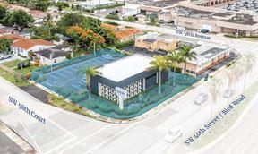 Cannabis Dispensary NNN Investment - Miami