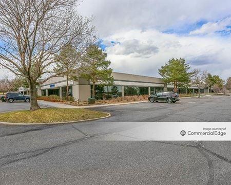 Arapahoe Service Center - Centennial