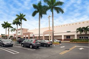 Cypress Run Marketplace - Coral Springs