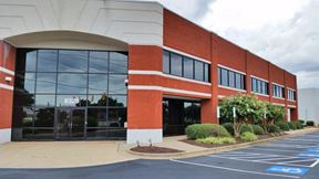 8325 US Hwy. 70 Bus. Office Space - Clayton