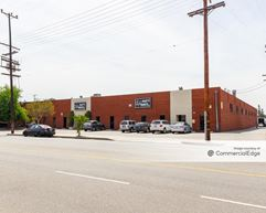 13516 Saticoy Street - Los Angeles