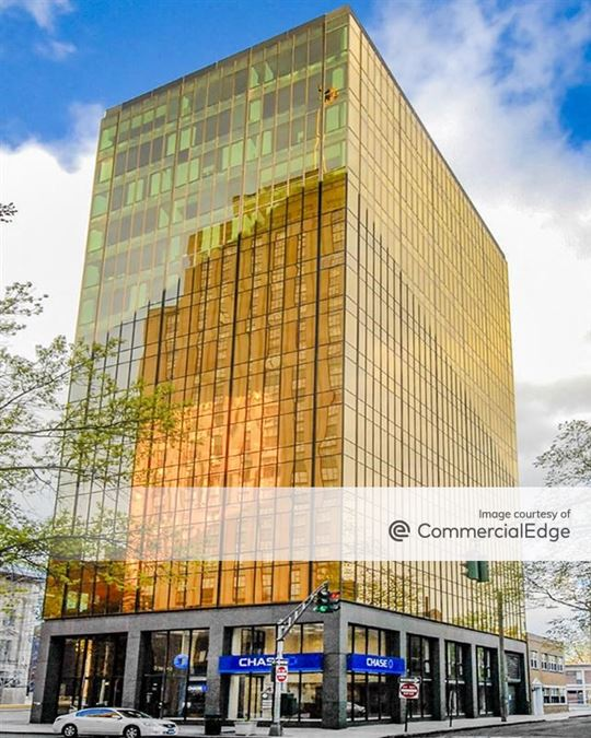 The Gold Building