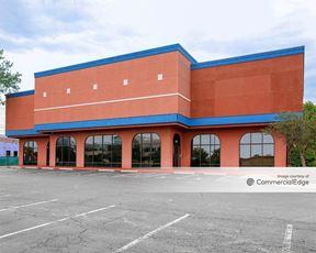 Interstate Business Park - 8515 Bluejacket Street
