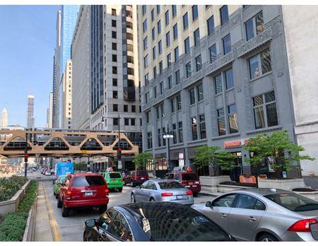 205 W Wacker - Chicago