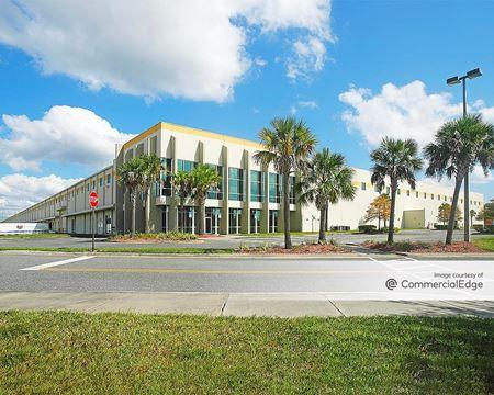 Westlake Industrial Park - 9767 Pritchard Road - Jacksonville