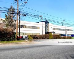 Hayward Industries Corporate Headquarters - Elizabeth